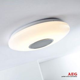 AEG LED Ceiling Light Bailando - Licht und Sound