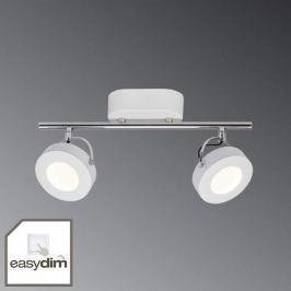 AEG Allora LED-Deckenspot per Lichtschalter dimmb.