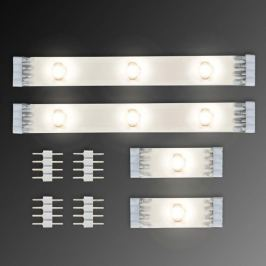 Your LED - LED Stripe Distance Pack warmweiß