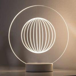 Paulmann Yarn LED-Tischleuchte
