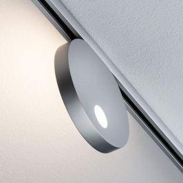 Paulmann URail Uplight Salto LED-Spot in Chrom