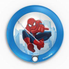 Philips Spiderman rundes LED-Nachtlicht