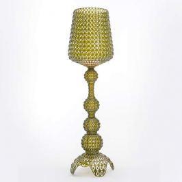 Kartell Kabuki - LED-Stehlampe, grün