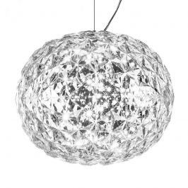 Kartell Planet - LED-Pendellampe, transparent
