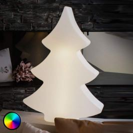 78 cm hoher LED-Baum Shining Tree RGB