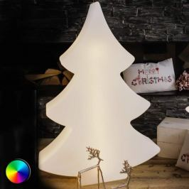 Fantastischer LED-Baum Shining Tree RGB 113 cm