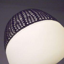 Netz für Tischleuchte Afra, schwarz