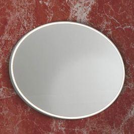 Beleuchteter Wand-Spiegel Idoia m. LED