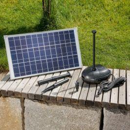 Pumpensystem Roma - solarbetrieben