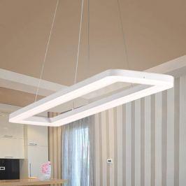 69 W - lichtstarke LED-Hängeleuchte Grete