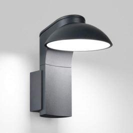 Delta Light Tweeter X W justierbare Außenwandlampe