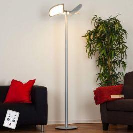 Aurela - LED-Stehleuchte mit drehbaren Elementen