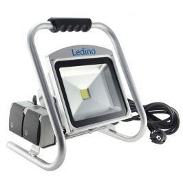 Strahlwassergeschützter LED-Arbeitsstrahler Eros