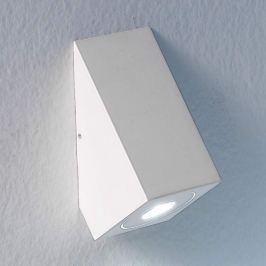 ICONE Da Do - vielseitige LED-Wandleuchte in Weiß