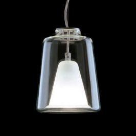 Oluce Lanterna - Muranoglas-Hängeleuchte