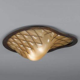 Auffällige Deckenlampe Sant Erasmo - Handarbeit