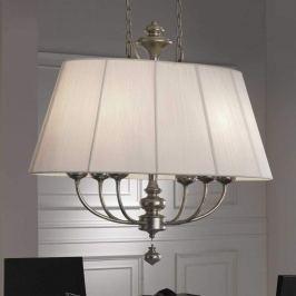 Pompöse LED-Hängeleuchte ARTEMIS