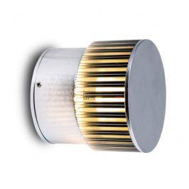 Effektvolle LED-Außenwandleuchte Corina IP54