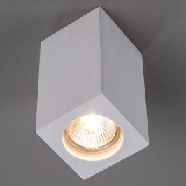 Anelie - Gips-Downlight für GU10-Lampe