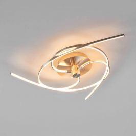 Antoni - puristische Deckenlampe mit LEDs