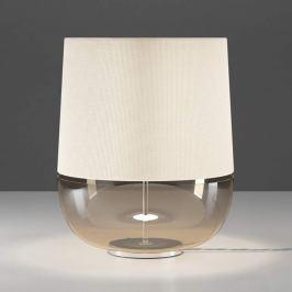 de Majo Dome T38 LED-Tischleuchte grau