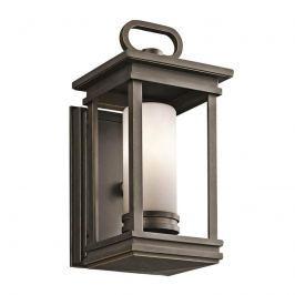 Außenwandlampe South Hope - Breite 14 cm