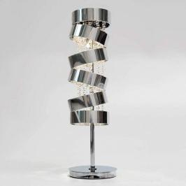 Ilfari Secret Club - Tischleuchte mit Kristallen