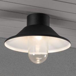 Vega - eine LED-Deckenlampe für den Außenbereich
