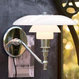 Louis Poulsen PH 3/2 - Design-Wandlampe