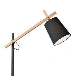 Batista - Stehlampe in toller Materialkombination