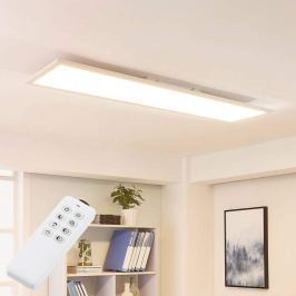 Langes LED-Panel Lysander, variable Lichtfarbe