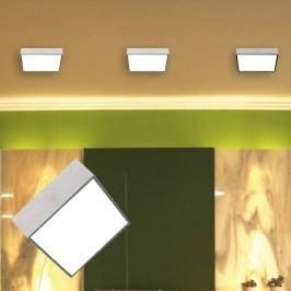Ansprechende LED Einbauleuchte POLES tageslicht