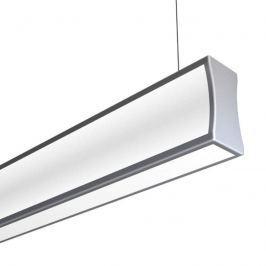 LED-Hängelampe Xina 2090 mit Opaldiffusor, 3.000 K