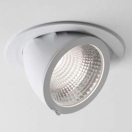 Savo 10 28W LED-Einbaustrahler, medium, 4.000K