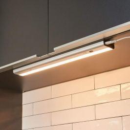 Devin - LED-Unterschranklampe mit Schalter