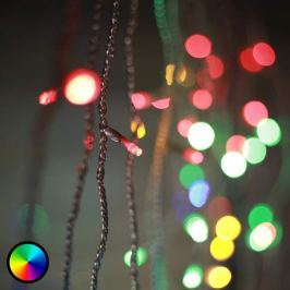Per App bedienbares LED-Icicle iSparkle