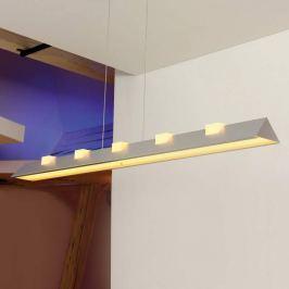 Escale CL 2 - LED-Pendelleuchte aus Aluminium