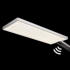Nimbus Force One LED-Stehlampe, Alu eloxiert