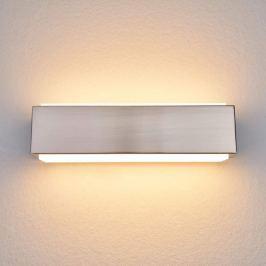 Dezente LED-Wandleuchte Quentis, 25 cm