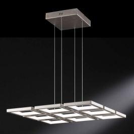 Leistungsstarke LED-Hängeleuchte Viso