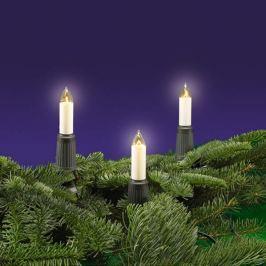 15-tlg. LED-Lichterkette Typ 977 Überlänge