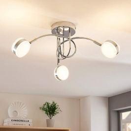 3-stufig dimmbare LED-Deckenlampe Ksenija