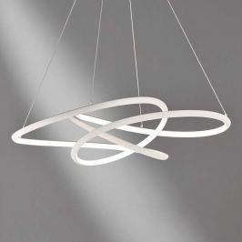 Dekorative LED-Pendelleuchte Galaxy Länge 91 cm