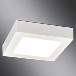 Badezimmer-Deckenleuchte Rayan mit LED