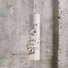 Karman Capodimonte - Hängelampe aus Keramik