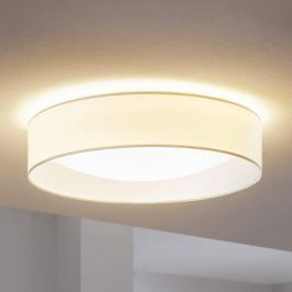 32 cm Durchmesser - LED-Deckenleuchte Palomaro