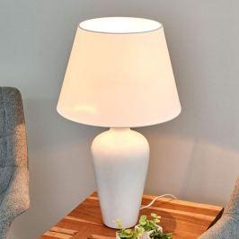 Elegante Tischleuchte Portland, 57 cm