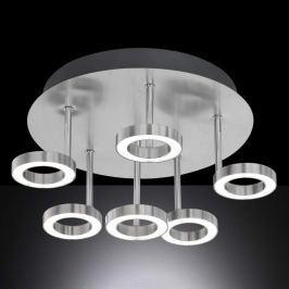 Beeindruckende LED-Deckenleuchte Naomi