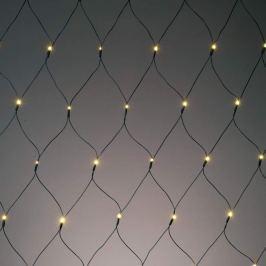 LED-Lichternetz 160-flg. - Batteriebetrieb 160-flg