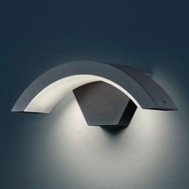Ohio - Außenwandleuchte LED anthrazit